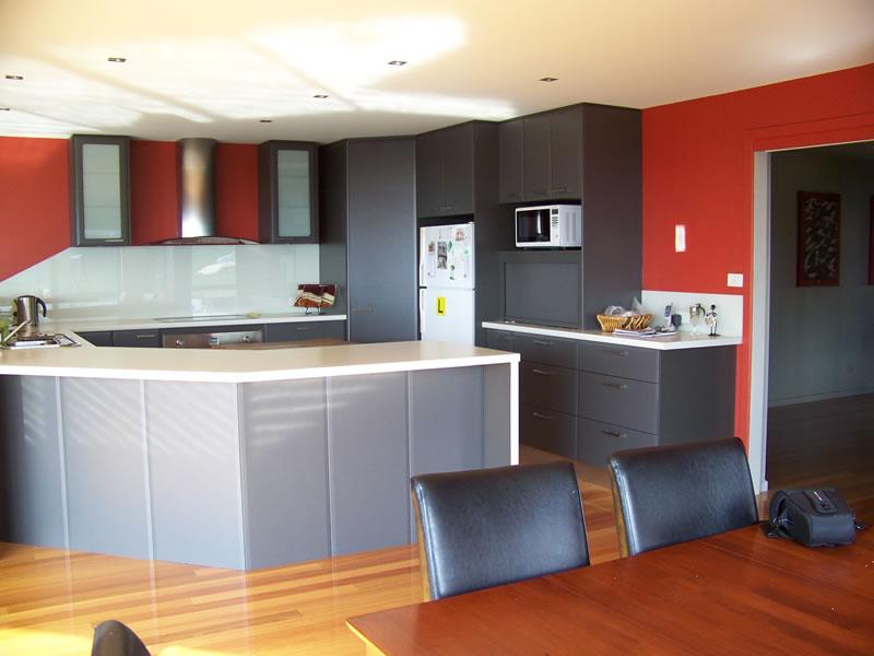 Lucas Kitchen