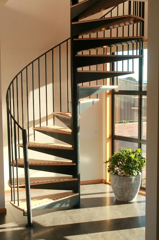 Pisano Enzie Stairs