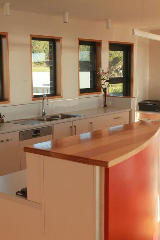 Pisano kitchen